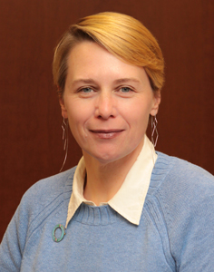 Meg Goloub, Business Development Specialist