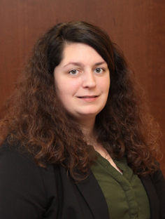 Danielle Szabo, Economic Development Specialist