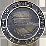 Cayuga County Seal