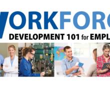 Workforce Development 101 for Employers