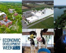 economic development week in 2020 cayuga county ny